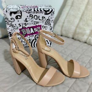 Woman's heel